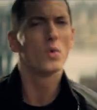Not Afraid Eminem
